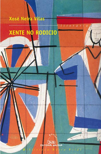XENTE NO RODICIO : CONTOS
