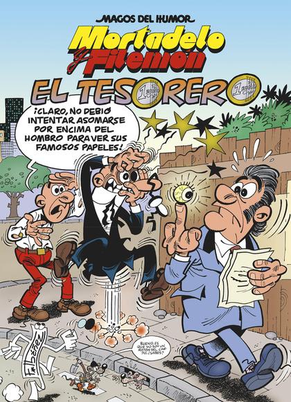 EL TESORERO.