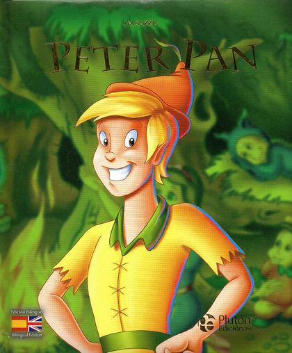 PETER PAN / PETER PAN.
