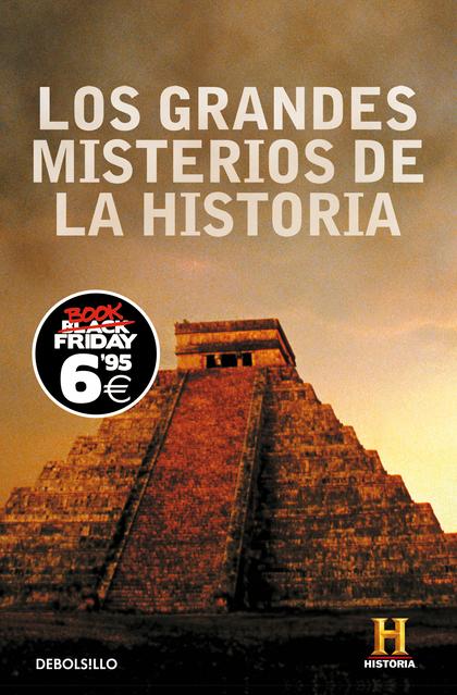 LOS GRANDES MISTERIOS DE LA HISTORIA.