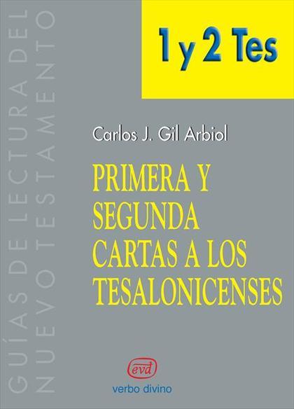 PRIMERA Y SEGUNDA CARTA A LOS TESALONICENSES