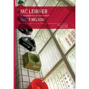 JAC LEIRNER EN CONVERSACIÓN CON ADELE NELSON