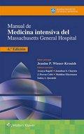 MANUAL DE MEDICINA INTENSIVA DEL MASSACHUSETTS GENERAL HOSPITAL.