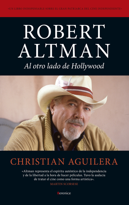 ROBERT ALTMAN AL OTRO LADO DE HOLLYWOOD.
