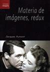 MATERIA DE IMÁGENES, REDUX