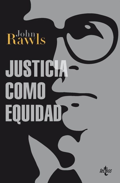 JUSTICIA COMO EQUIDAD