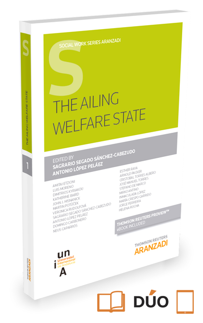 THE AILING WELFARE STATE.