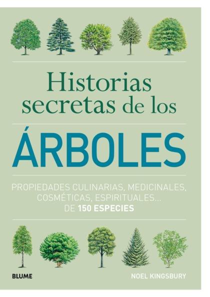 HISTORIAS SECRETAS DE LOS ÁRBOLES                                               PROPIEDADES CUL