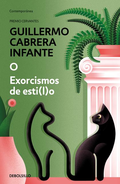 O                                                                               EXORCISMOS DE E