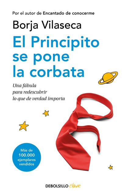 EL PRINCIPITO SE PONE LA CORBATA.