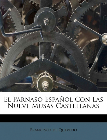 EL PARNASO ESPAÑOL CON LAS NUEVE MUSAS CASTELLANAS