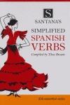 SIMPLIFIED SPANISH VERBS