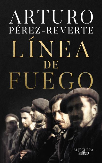 LÍNEA DE FUEGO.
