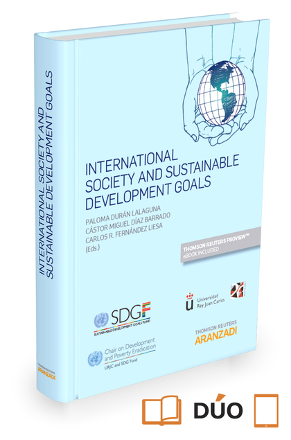 INTERNATIONAL SOCIETY AND SUSTAINABLE DEVELOPMENT GOALS.