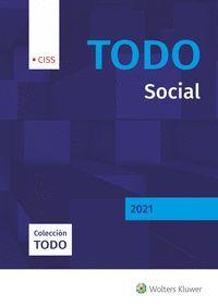 TODO SOCIAL 2021                                                                TODO SOCIAL