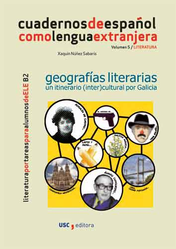 GEOGRAFÍAS LITERARIAS                                                           UN ITINERARIO (
