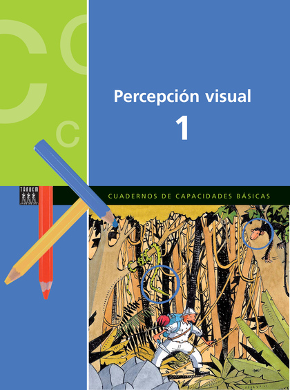 PERCEPCIÓN VISUAL 1