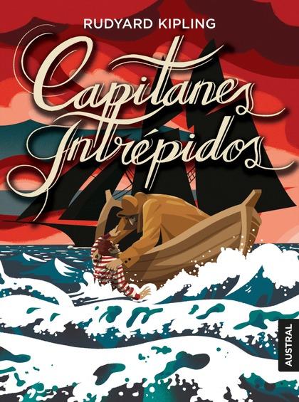 CAPITANES INTRÉPIDOS.
