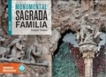 MONUMENTAL SAGRADA FAMILIA GB.