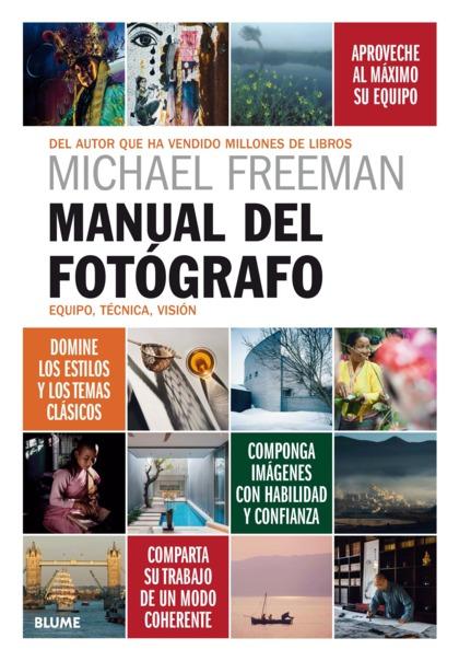 MANUAL DEL FOTÓGRAFO                                                            EQUIPO, TÉCNICA