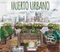 CULTIBOOK:HUERTO URBANO.