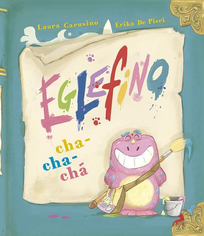 EGLEFINO CHA-CHA-CHA.