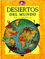 LOS DIEZ PRINCIPALES DESIERTOS DEL MUNDO
