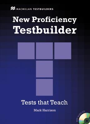 NEW PROFICIENCY TESTBUILDER NO KEY