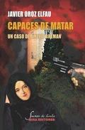 CAPACES DE MATAR. UN CASO DE AMELIA BREMAN.