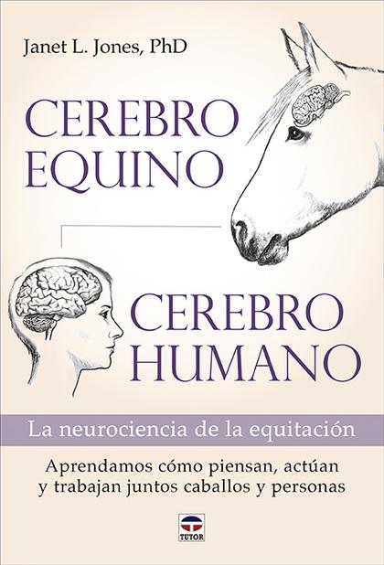 CEREBRO EQUINO, CEREBRO HUMANO                                                  LA NEUROCIENCIA