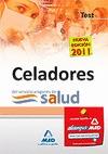 CELADORES , SERVICIO ARAGONÉS DE SALUD. TEST