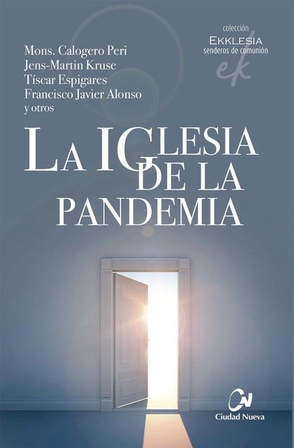 LA IGLESIA DE LA PANDEMIA.