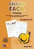 CÁLCULO FÁCIL 21