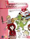 LENGUA CASTELLANA Y LITERATURA 2 LIBRO 1.