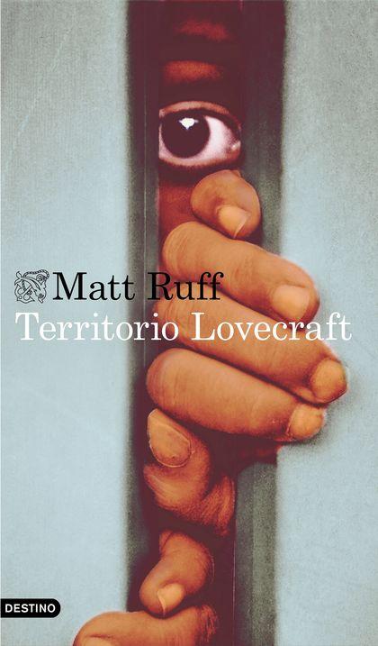 TERRITORIO LOVECRAFT.