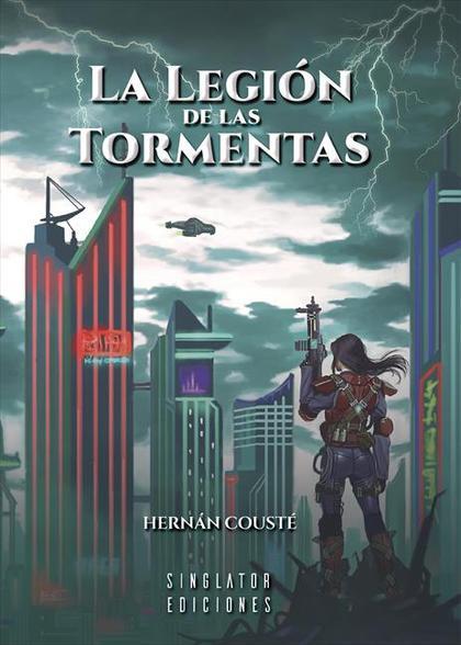 LA LEGIÓN DE LAS TORMENTAS.