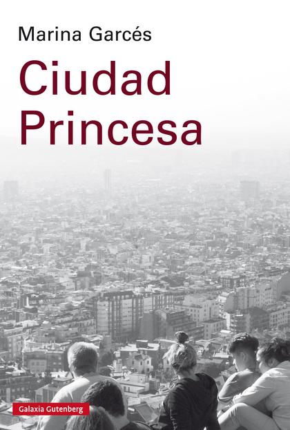 CIUDAD PRINCESA- EBOOK.