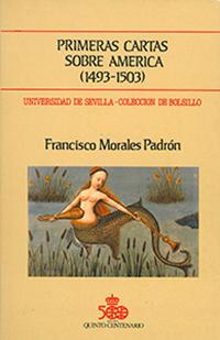 PRIMERAS CARTAS SOBRE AMÉRICA: 1493-1503