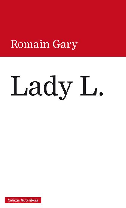 LADY L.- EBOOK.
