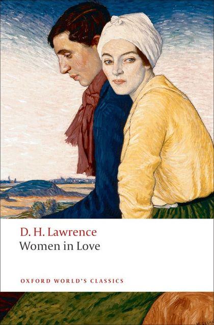 OWC - Lawrence - Women in Love