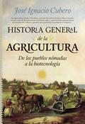 HISTORIA GENERAL DE LA AGRICULTURA.