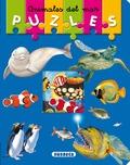 MI PRIMER LIBRO DE PUZZLES. ANIMALES DEL MAR