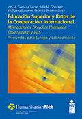 EDUCACIÓN SUPERIOR Y RETOS DE LA COOPERACIÓN INTERNACIONAL : MIGRACIONES Y DERECHOS HUMANOS, IN