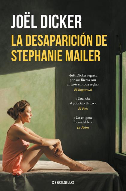 LA DESAPARICIÓN DE STEPHANIE MAILER.
