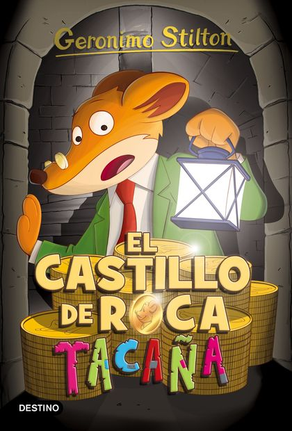 GS4N.EL CASTILLO DE ROCA TACAÑA.