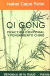 QI GONG PRACTICA CORPORAL PENS.CHINO