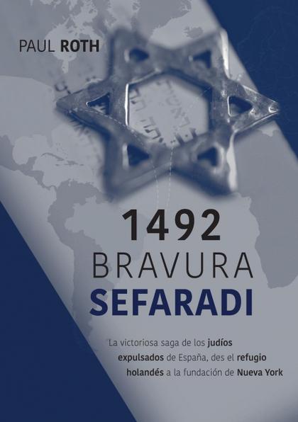 1492BRAVURA SEFARADI