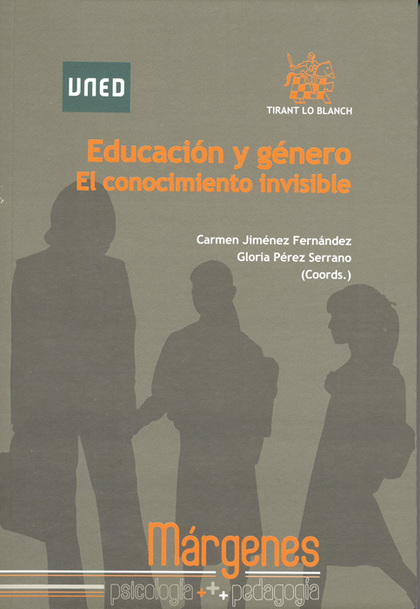 EDUCACIÓN Y GÉNERO : EL CONOCIMIENTO INVISIBLE