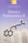 QUÍMICA FARMACEÚTICA II.