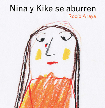NINA Y KIKE SE ABURREN